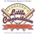 Little Cooperstown Logo